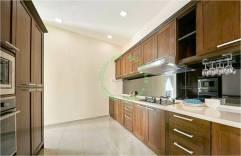 rumah teres dua tingkat darul aman utama, kuala ketil, kedah untuk dijual_ruang dapur 2