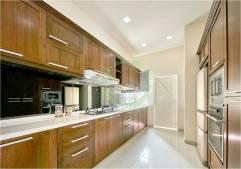 rumah teres dua tingkat darul aman utama, kuala ketil, kedah untuk dijual_ruang dapur