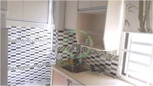 Lagi View Ruang Dapur Apartment Mutiara Perdana Bayan Lepas