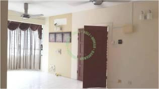 Pintu Utama Apartment Mutiara Perdana Bayan Lepas