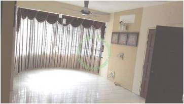 Ruang Tamu Apartment Mutiara Perdana Bayan Lepas_featured image