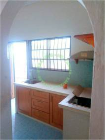 rumah teres bertam perdana jalan bentara_ruang dapur