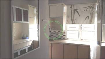 Singki Ruang Dapur Apartment Mutiara Perdana Bayan Lepas