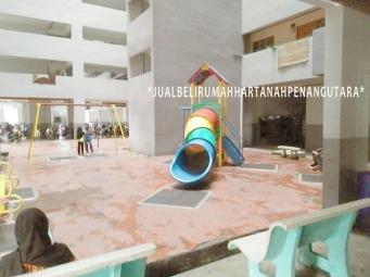 Flat Taman Sri Bayu Bayan Lepas_kemudahan di kawasan flat