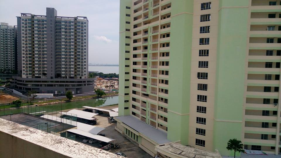 aras, bawah, apartment, flat, kos, rendah, sederhana, medium, low, cost, desa, putra, condo, for, rent, condominium, untuk, dijual, jual., penang, pulau pinang, bayan lepas, penang, pulau pinang