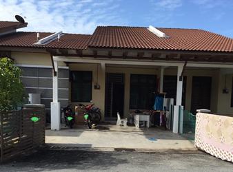Rumah Teres Kos Sederhana Untuk Dijual Senarai Rumah Dan Hartanah Terkini Untuk Dijual