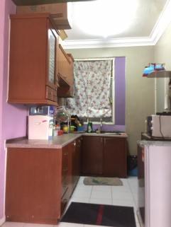 Apartment Jalan Merbah Bayan Lepas Untuk Dijual - Dapur