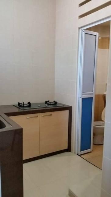 Apartment Sunway Ceria Bukit Gambir Penang Untuk Dijual - bilik air