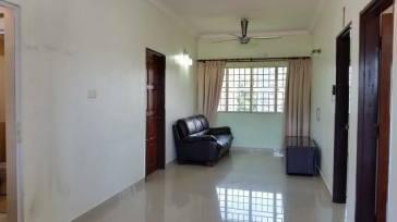 Apartment Sunway Ceria Bukit Gambir Penang Untuk Dijual - dalam rumah