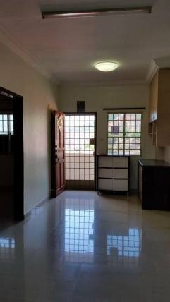 Apartment Sunway Ceria Bukit Gambir Penang Untuk Dijual - dalam rumah2