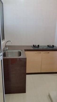 Apartment Sunway Ceria Bukit Gambir Penang Untuk Dijual - dapur