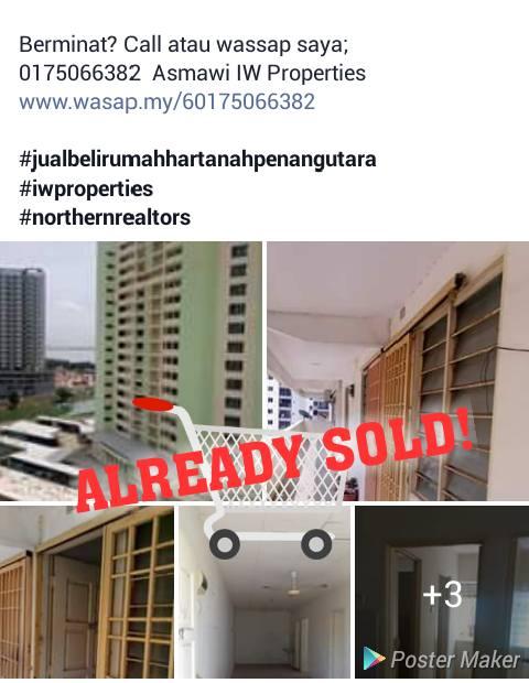 flat-untuk-dijual-already-sold-tempat-hot-penyewa-ramai-penang-pulau-pinang