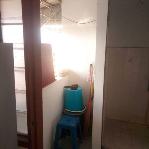 flat desa wangsa bayan lepas penang untuk dijual_balkoni dapur