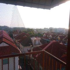 flat desa wangsa bayan lepas penang untuk dijual_balkoni