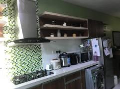 rumah teres 1 tingkat kos sederhana untuk dijual di bertam perdana kepala batas_dapur