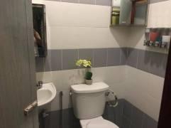 rumah teres 1 tingkat kos sederhana untuk dijual di bertam perdana kepala batas_toilet